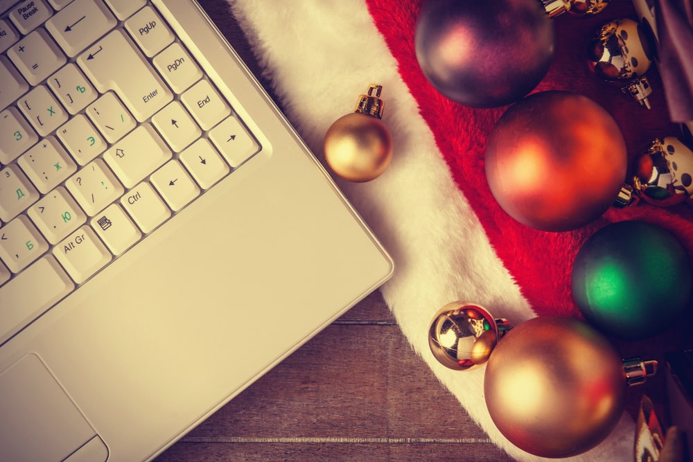 Salesforce Xmas Tips